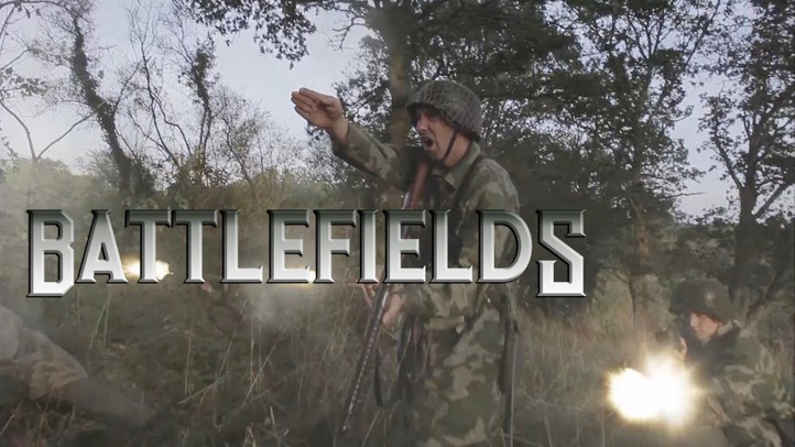 Battlefields - Trailer