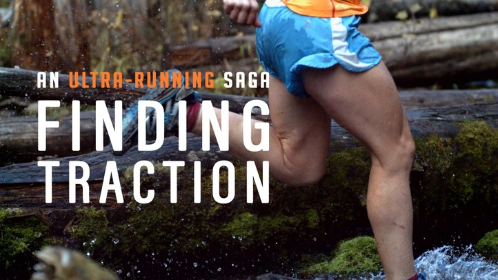 Finding Traction - Trailer