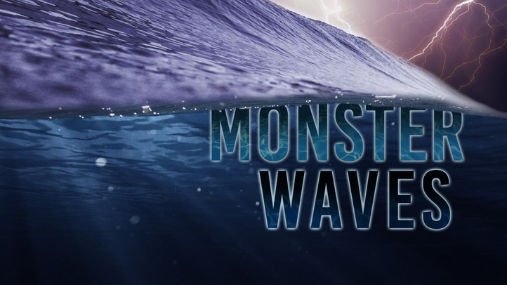 Monster Waves