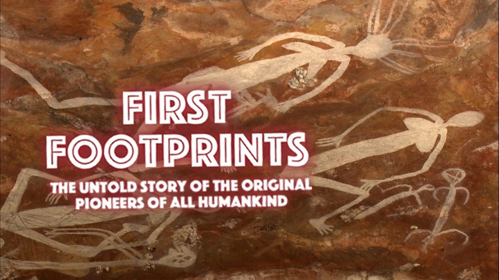 First Footprints - Trailer