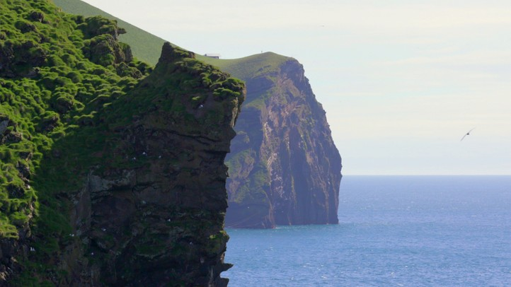 Westman Islands: The Volcanic Guardians of Iceland