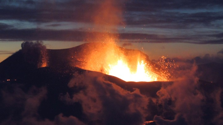 Iceland: The Lords of Fire