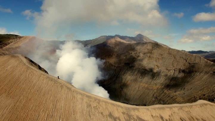 Bromo: The Sacred Volcano of Java