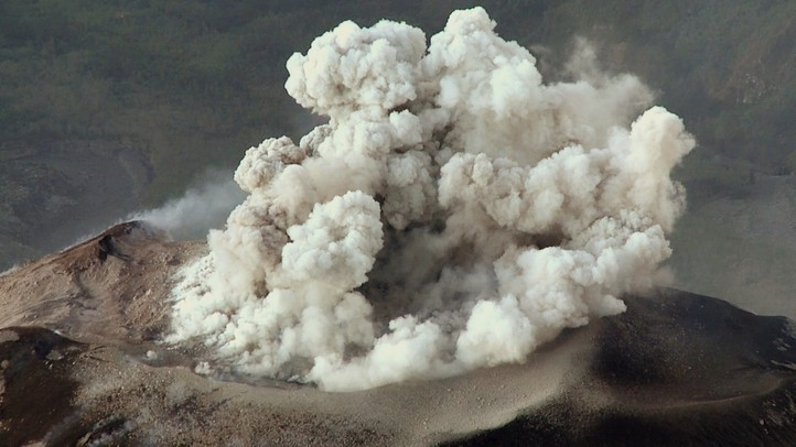 Guatemala: Volcanoes on Mayan Territory