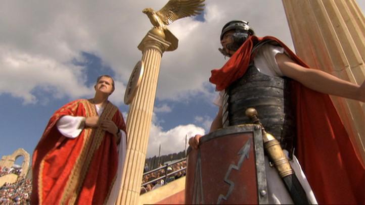 Roman Elegance