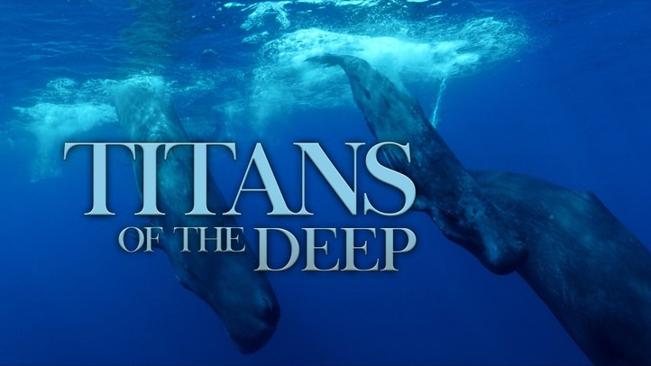 Titans of the Deep - Trailer
