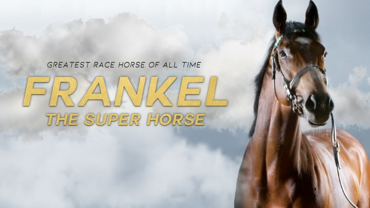 Frankel: The Superhorse