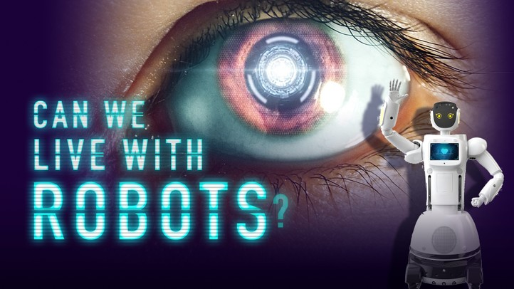 Can We Live With Robots?