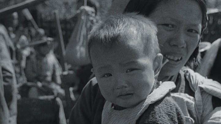 The Rape of Nanjing