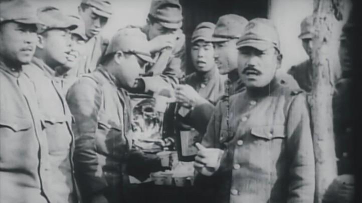 Nanjing's Revenge