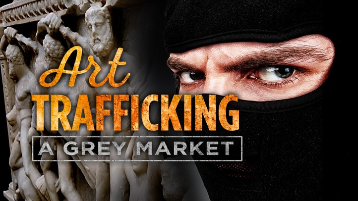 Art Trafficking: A Grey Market