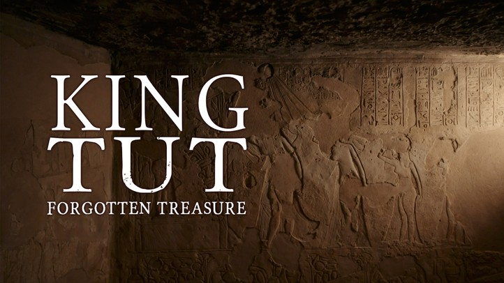 King Tut's Forgotten Treasure - Trailer