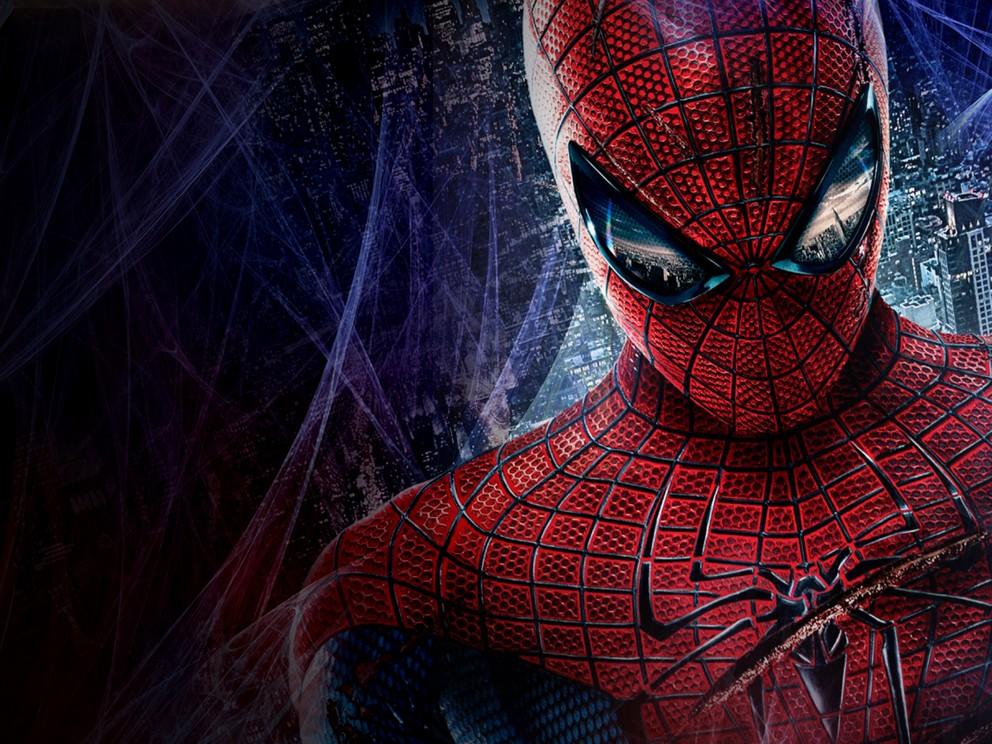 Spiderman Tech