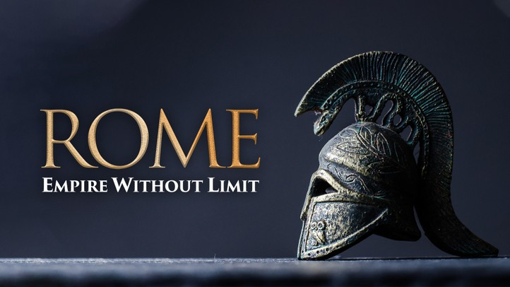 Rome: Empire Without Limit- Trailer