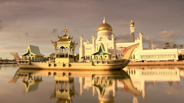 Brunei: The Last Absolute Monarch