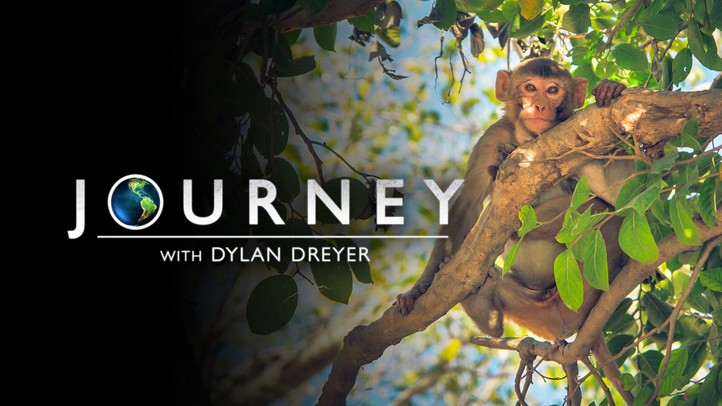 Journey With Dylan Dreyer - Trailer