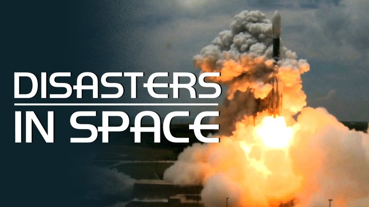 Disasters in Space - Trailer