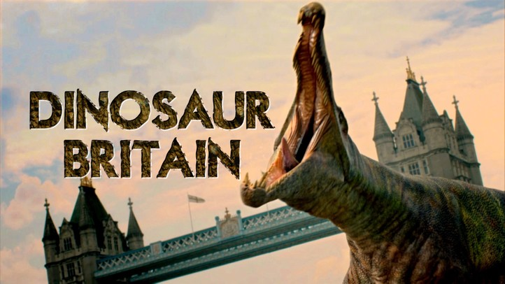 Dinosaur Britian - Trailer