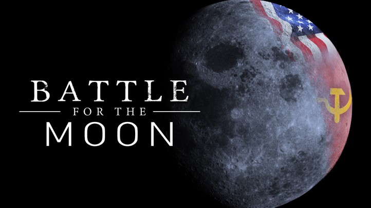 Battle for the Moon - Trailer