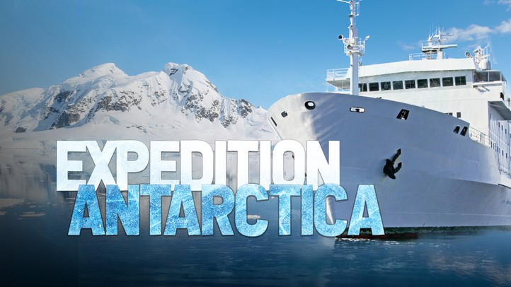 Expedition Antartica