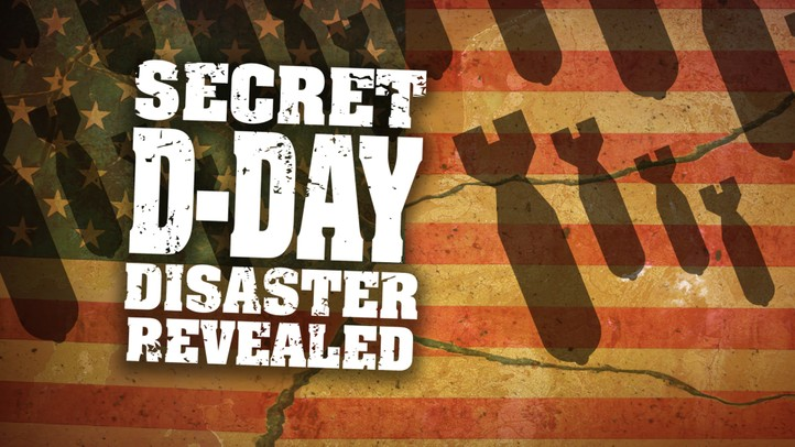 The Secret D-Day Disaster Revealed