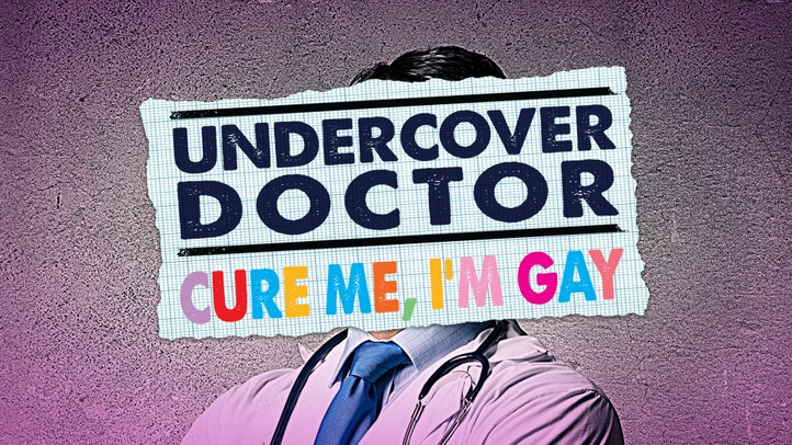 Undercover Doctor
