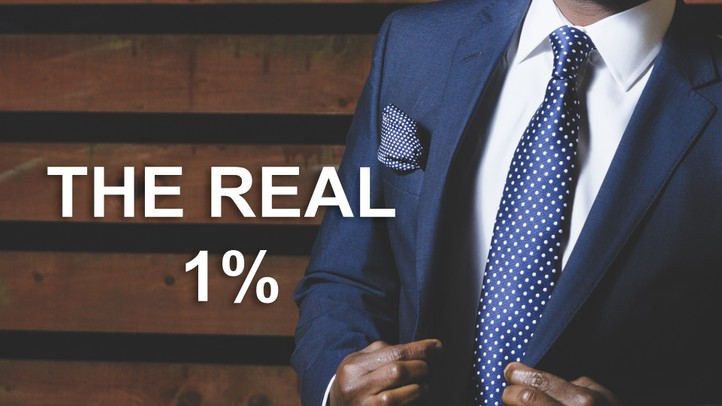 The Real 1% - Trailer