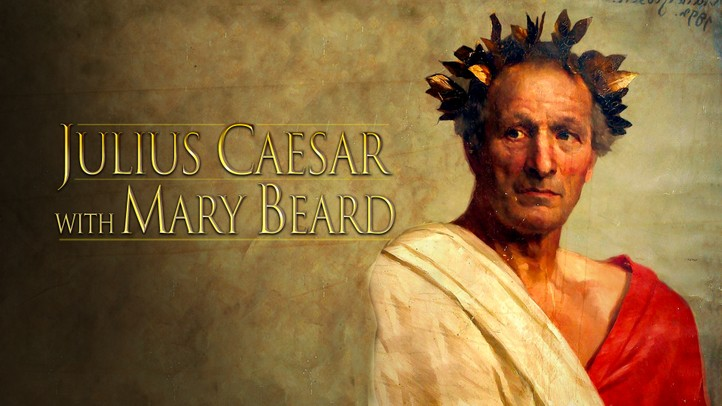 Julius Caesar with Mary Beard