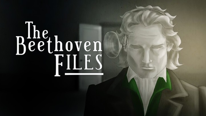 The Beethoven Files - Trailer