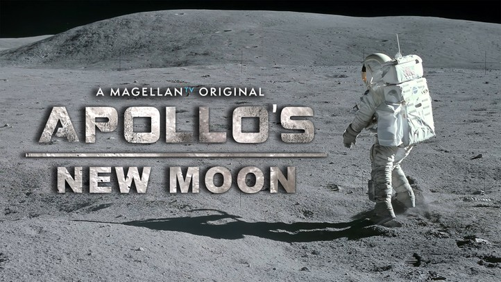 Apollo's New Moon - Trailer