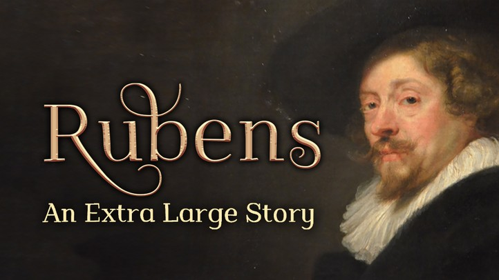 Rubens: An Extra Large Story