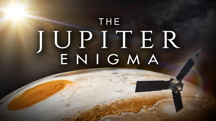 The Jupiter Enigma 4K