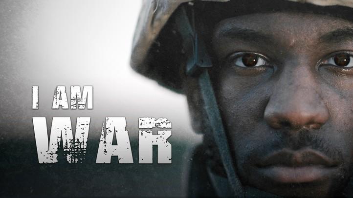 I Am War