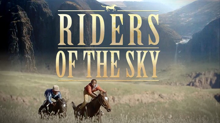 Riders of the Sky