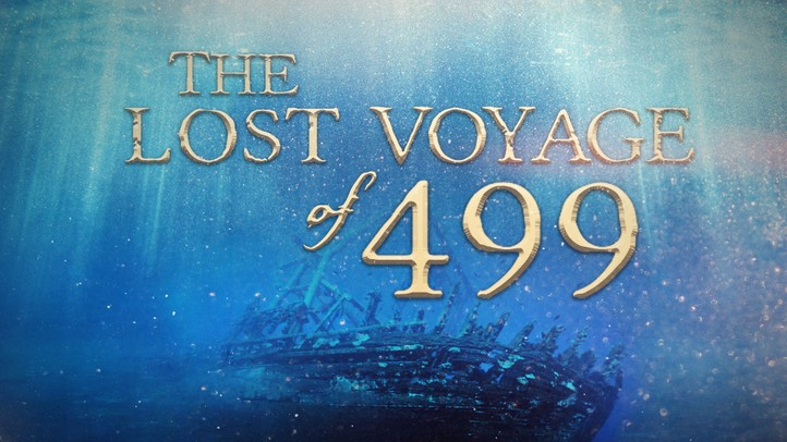 Lost Voyage of 499