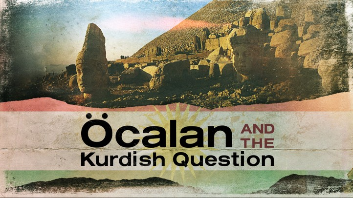 Ocalan and the Kurdish Question