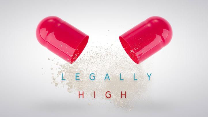 Legally High