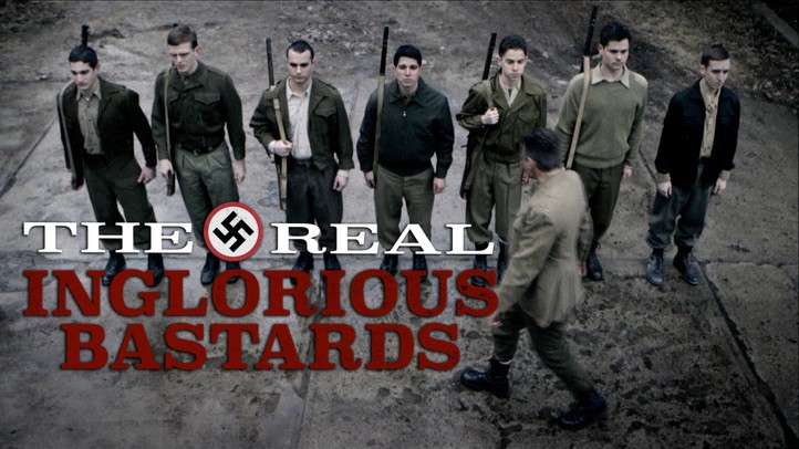 The Real Inglorious Bastards - Trailer