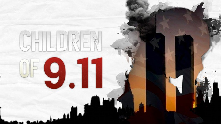 Children of 9/11: Revealed