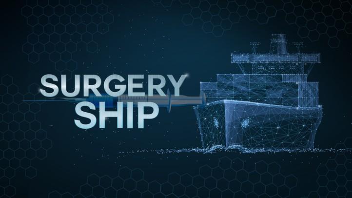 Surgery Ship