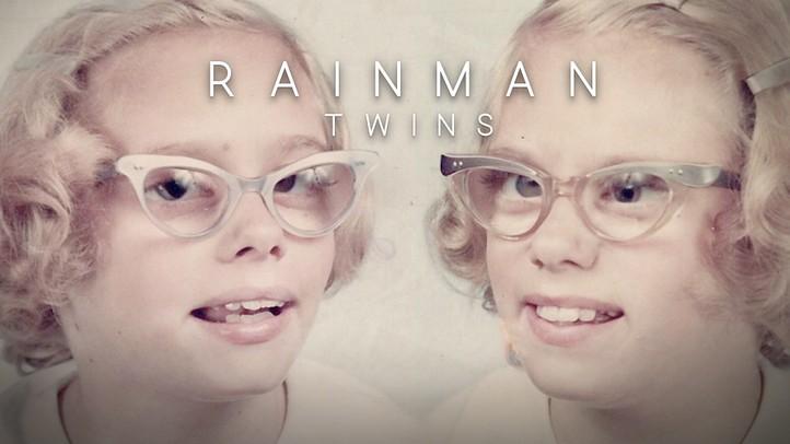 Rainman Twins