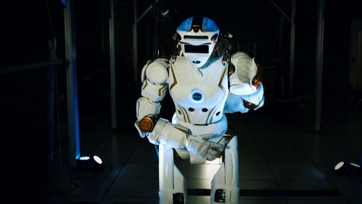 Robot Friends, or Robot Foes