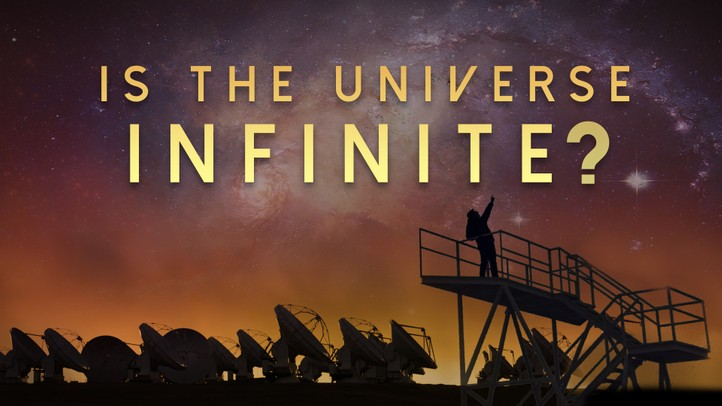Is the Universe Infinite? 4k