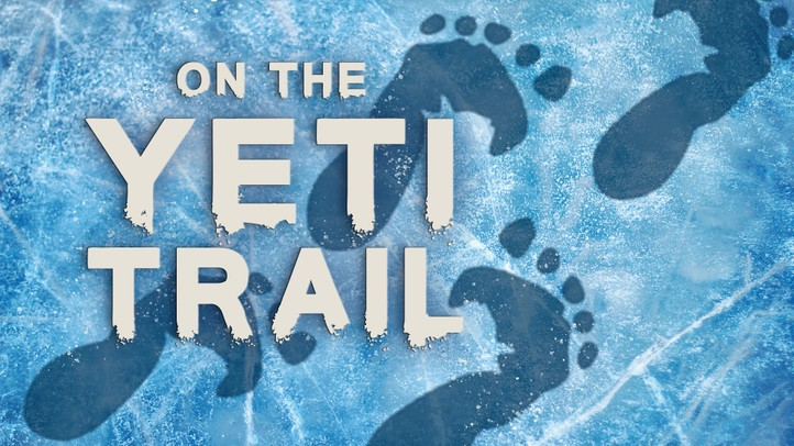 On The Yeti Trail