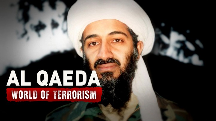 Al Qaeda: World of Terrorism - Trailer