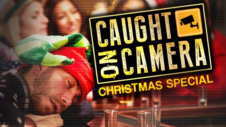 Caught on Camera Christmas Special
