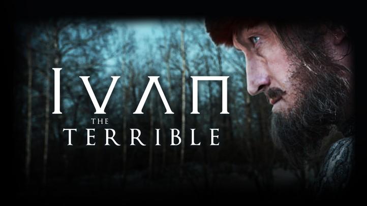 Ivan the Terrible - 4k