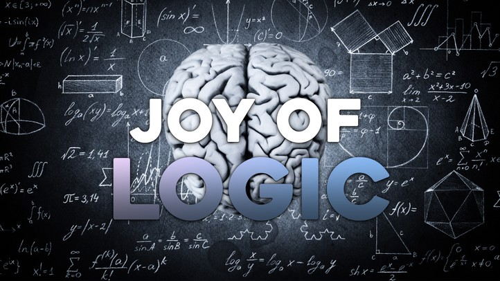 Joy of Logic