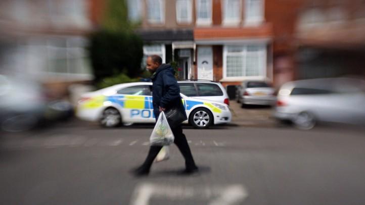 Britain Running Riot