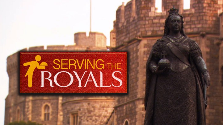 Serving the Royals: Inside the Firm - Trailer